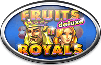 fruits and royals deluxe
